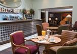 Hôtel Melksham Without - Best Western Plus Angel Hotel-3