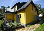 Location vacances Loddin - Ferienhaus Triftweg 10-4