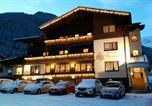 Hôtel Neustift im Stubaital - Hotel Garni Bergland-2