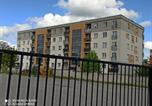 Location vacances Giżycko - Apartament &quote;Krokus&quote; Giżycko-3