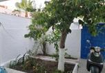 Villages vacances Estepona - Alojamiento Mediterráneo-2