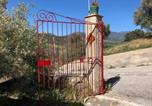 Location vacances Castelbuono - Casa Lorenzino, relax in der Natur-2