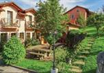 Location vacances Notranjsko-kraka - Two-Bedroom Holiday Home in Pivka-1