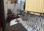Location vacances Trapani - Casa Bianca da Giusy-4