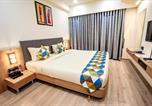 Hôtel Rajkot - Hotel Nexus-2