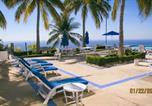 Location vacances Acapulco - Departamento Vista Mar Abierto La Roqueta No Ac-4