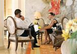Hôtel Paphos - Alexander The Great Beach Hotel-4