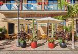 Hôtel Santa Cruz De La Palma - Hotel Benahoare-3