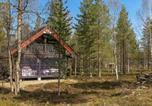 Location vacances Sodankylä - Holiday Home Silmukka-4