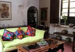 Hôtel San Miguel de Allende - Casa Carmen-1