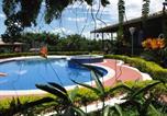 Location vacances Quimbaya - Casa Country Finca Hostel-3
