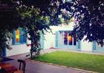 Hôtel Ouadi Qadisha ou Vallée sainte et forêt des cèdres de Dieu (Horsh Arz el-Rab) - Via Mina Hotel-4