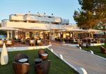 Location vacances Sant Antoni de Portmany - Apartamentos Ses Savines-1