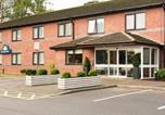 Hôtel Allesley - Days Inn Corley - Nec (M6)-4