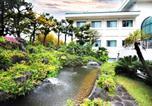 Hôtel Seogwipo - Jeju Hana Hotel