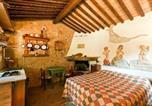 Location vacances Casale Marittimo - Holiday home Casetta Bosco-4