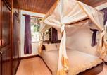 Hôtel Tanzanie - Arusha accommodation-3