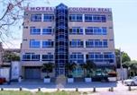 Hôtel Santa Marta - Hotel Colombia Real - Santa Marta