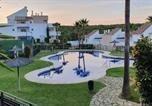 Location vacances Castellar de la Frontera - Golf & Beach La Alcaidesa Terrace-1
