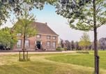 Location vacances Nijmegen - Five-Bedroom Holiday Home in Beers-1