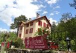 Hôtel Bastelica - Le Vizzavona-2