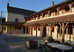 Hôtel Châlons-en-Champagne - Le Clos Margot-4