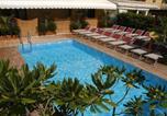 Hôtel Caorle - Hotel Marzia Holiday Queen-2