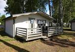 Camping Lidköping - Nordic Camping Mörudden-1