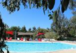 Camping avec Club enfants / Top famille Gironde -  Camping des Pins-1