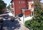 Hôtel Ville métropolitaine de Bologne - Motel Villaggio-1