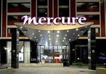 Hôtel Curitiba - Mercure Curitiba Batel-4