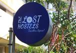 Hôtel Kollam - The Lost Hostel, Varkala - Helipad-4