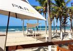 Hôtel Aquiraz - Milos Beach Hotel-1