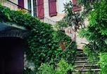 Hôtel La Tieule - Chambres d'hôtes Les Gargouilles-4