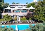 Hôtel Alexandroúpoli - Alexander Beach Hotel & Spa-3