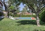 Location vacances Castelldefels - Hhbcn Beach apartment Castelldefels #3-1