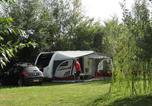 Camping avec Site nature Puyravault - Camping La Clé des Champs-2