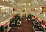 Hôtel Rajkot - Hotel Platinum-1