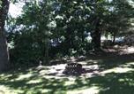 Location vacances Green Lake - Chesapeake-3