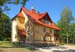 Location vacances Polanica-Zdrój - Pensjonat Perła Polanicy-1