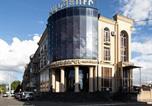 Hôtel Gyumri - Hotel Vanatur-4