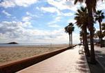 Location vacances Carboneras - Calle Cuartel-2