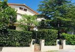 Location vacances Rosignano Marittimo - Cedro del Libano-1