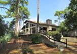 Location vacances Lacanau - Holiday Home Le Hameau du Point du Jour - Lca190-3
