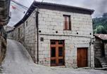 Villages vacances Balea - Aldea Rural Pazos De Arenteiro-4