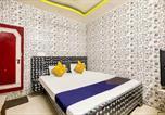 Hôtel Bhopal - Spot On 67776 Hotel Krishna-3