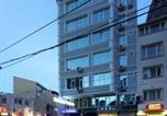 Hôtel Hocapaşa - The Luxx Hotel-1