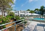 Hôtel Valbonne - Golden Tulip Sophia Antipolis - Hotel & Spa-3