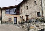 Location vacances Montecchia di Crosara - Casa Finetti-1