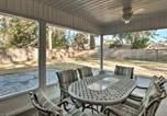 Location vacances Atmore - Relaxing Pensacola Getaway with Volleyball Net!-3